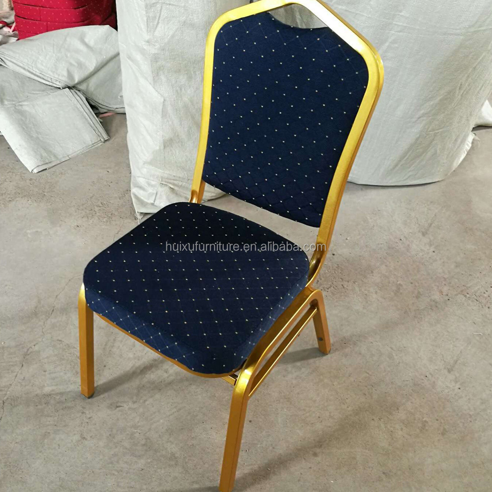 2016 High Quality Metal Wholesale Price Steel Banquet Chair