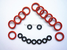 high Quality Viton/FKM O-Rings with different sizes