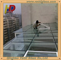 aluminum profile for insulated glass window/ insulated glass rooms