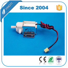 Normally opened 12v dc solenoid mini air valve,mini air valve for patient monitor