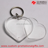 acrylic keychain,heart-shaped acrylic keyring,promotional key chains acrylic keyring