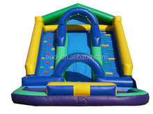 Children Outdoor Playground Big Inflatable Water Park Slide for Sale
