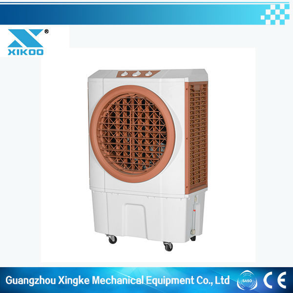 outside mini portable Evaporative Air Cooler for camper