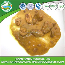 chicken purchase specification purefoods canned curry chicken