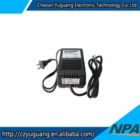 High Quality portable rechargeable power supply 24v