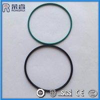 Silicone Rubber O-ring