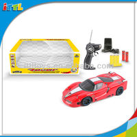 A548173 1:18 Scale RC Car Toys RC Super Racing Car