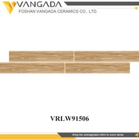 150x900 Wooden Porcellanato Floor Tile