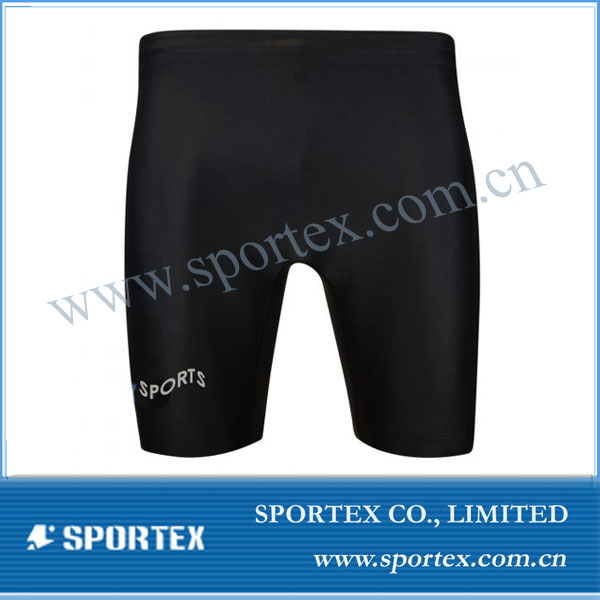 Comfortable Body Cut Sportex Keen Compression Shorts #XY0020