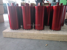 High quality Diamond Core Drill Bit for reinforced cement concrete
