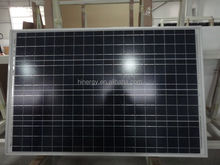 Best selling panel surya 100w for surya led, modul surya, Panel surya fotovoltaik
