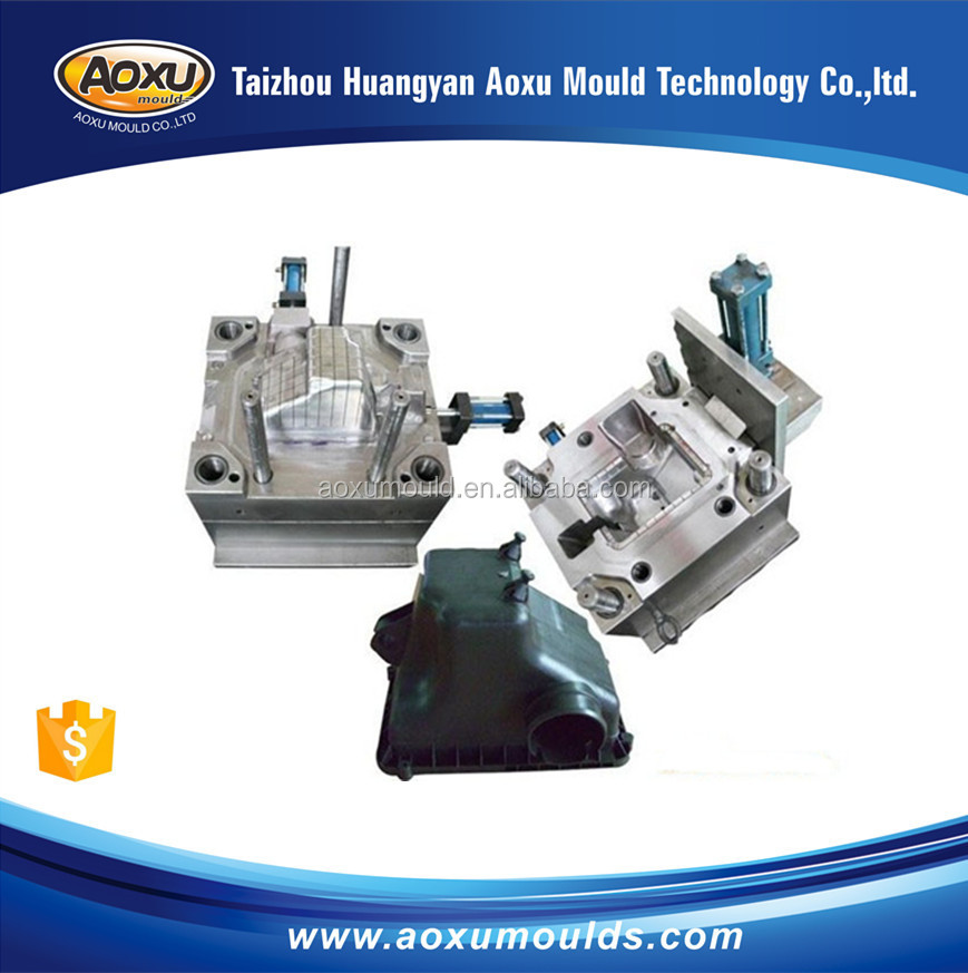 Plastic home appliance part mould manufacturer