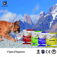 Bentonite Cat Litter,Nature Cat Litter,Sand Cats For Sale