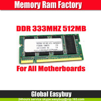 Wholesale liquidation ram memory 512mb ddr graphic card