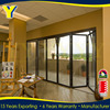 New style hot sale cheap japanese folding door room dividers folding doors lowes