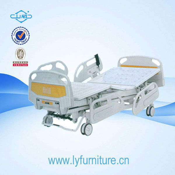 SW-M031 CE certificate normal hospital bed