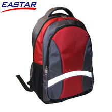 Fashion business waterproof ultra slim laptop backpack bag