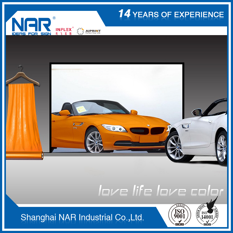 China Leading Industrial Car Vinyl Wrap Machine