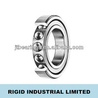 plastic deep groove ball bearings