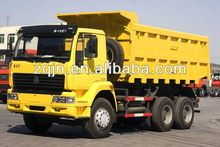 Low Price China 6X4 336HP 16m3 carrier dump