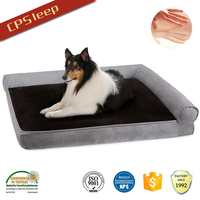 Hot Selling Factory High Quality Soft OEM Dog dog bed sofa