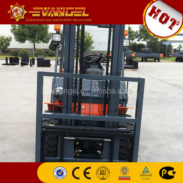 Hot sale Heli brand G serie 2.0 ton forklift spare parts