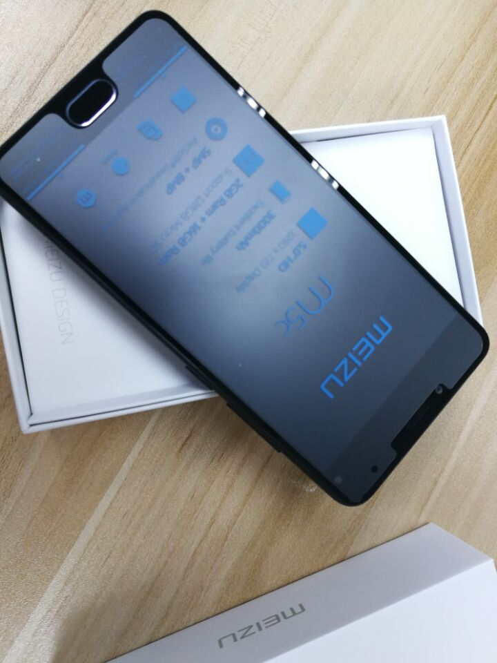 "Global MEIZU M5C 5.0"" 2GB RAM 16GB ROM 5.0+8.0MP MT6737 1.3GHz 4G LTE Flyme 5 Smartphone Black Gold Blue Red"