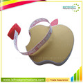 Promotional Fiberglass Mini Retractable Funny Custom Tape Measure