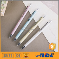 business luxury metal mechanical pencil OEM available MD-H1020