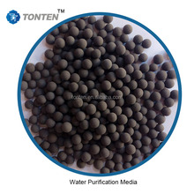 TONTEN procelain grain filter,Ceramic Filter Media for water purification