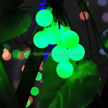 led christmas grape twinkle string lightled flicker lightblinking light