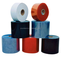 pvc rigid film