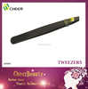 ST076 Metal Tweezers/Eyebrow Tweezers Wholesale With Metal Band
