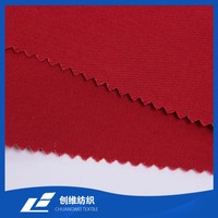 100% Cotton Twill Normal Item 21x21 Woven Dyeing Fabric for Man Pants Garment Trousers Cheap Price China Supplier