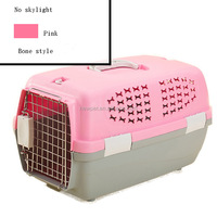 Best quality promotional airport approved pet dog flightcase portable expandable pet carrier bag