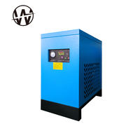 Air compressor with dryer factory to provide customized model
