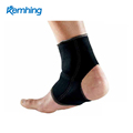 Hot sales Lightweight Durable fitness sibote hinged ankle brace compression support sleeve