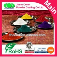 Professional mixing powder coating paint colors