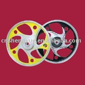cheap Motorcycle Alloy Wheel