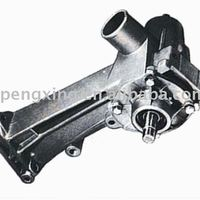 Auto Water Pump For FIAT TEMPRA