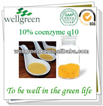 best sales high quality Coenzyme Q10 Nano-emulsion