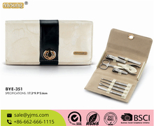 BYE-351 Customized Nail Beauty Materials For Pedicure and Manicure Set