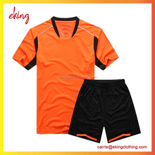 Sport Cool dry Custom new design Sublimation club soccer jersey