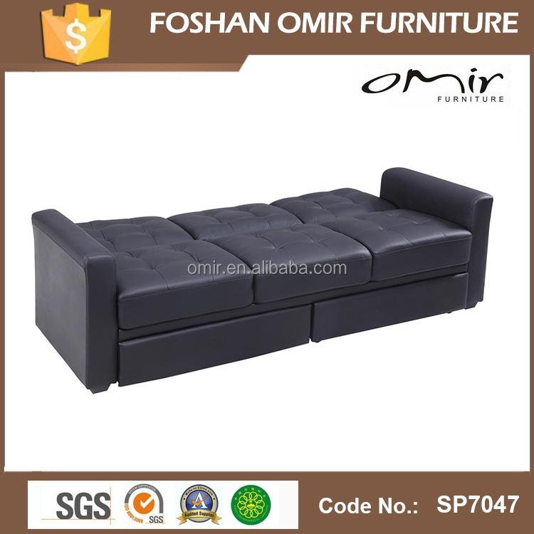 Canap lit avec tiroir canap salon id de produit - Canape avec lit tiroir ...