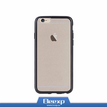Mobile phone case hot selling in Europe, top high quality for iphone 6 back case