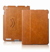 New arrival:For ipad sleeve case leather