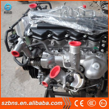 Japanese good condition used car auto diesel engine YD25 engine and Transmission sale