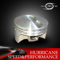HUR003-3189 engine piston diameter 60mm for chery tiggo