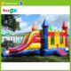 Inflatable bouncer , Air jumping bouncing castles , Commercial inflatable bouncy castle