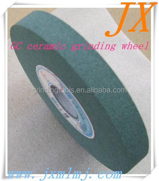 ceramic bonded abrasive grinding wheels for polishing metal and SS ,stone,wood